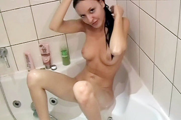 Couple porn in the new flat