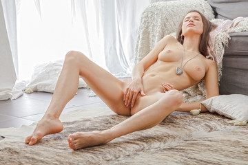 Plunging into the abyss of orgasm